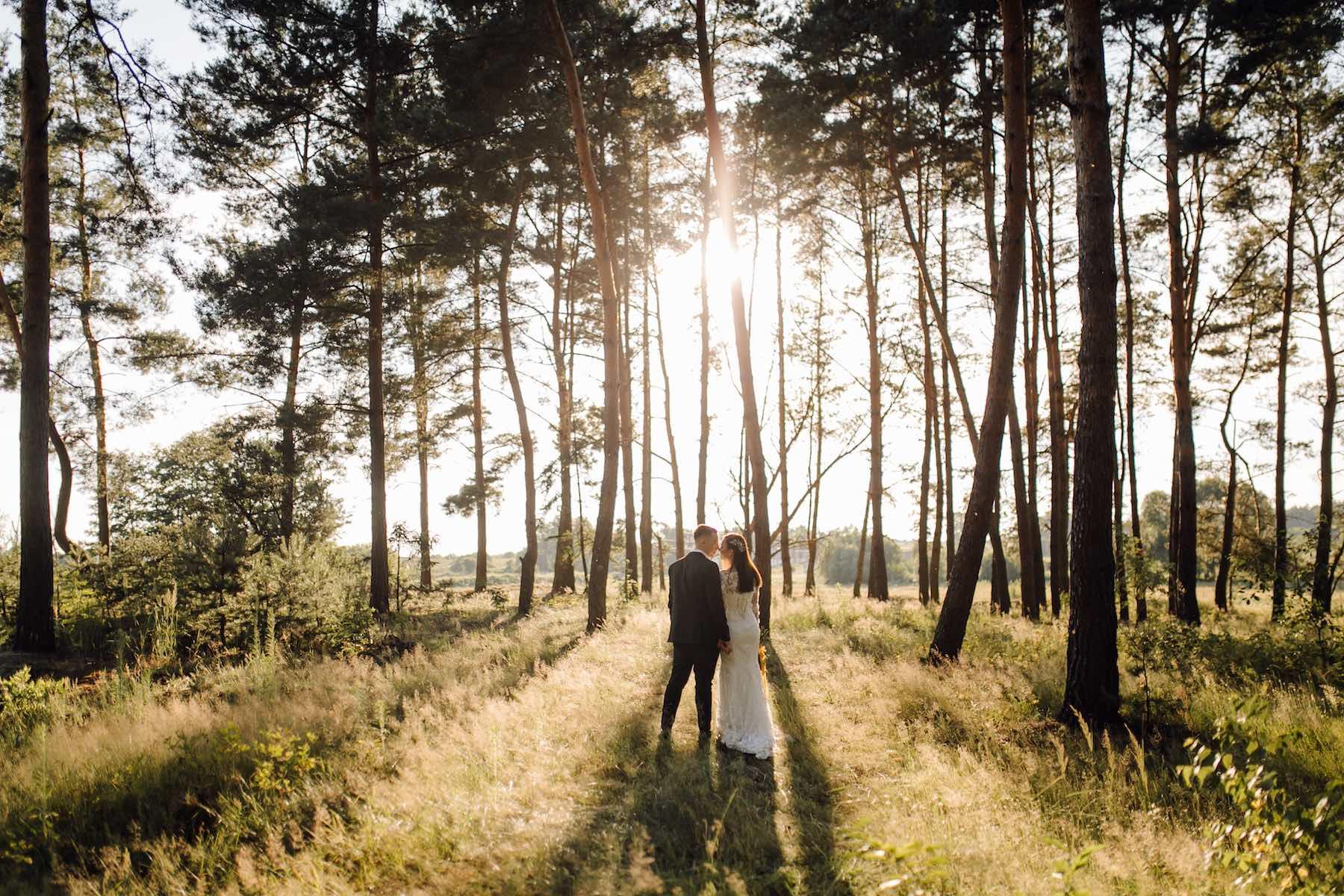 Le nuove tendenze del vostro matrimonio