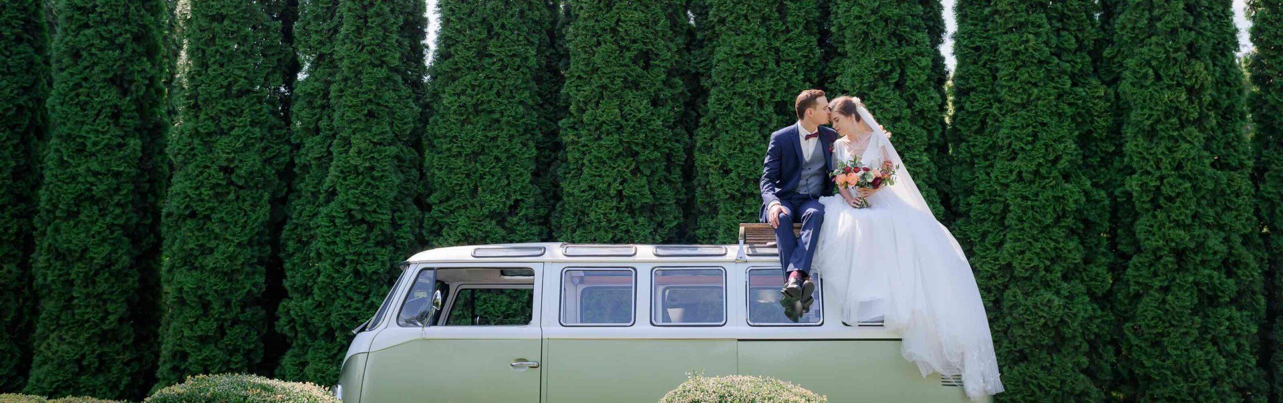 Matrimonio all'aperto ? ecco i vantaggi !